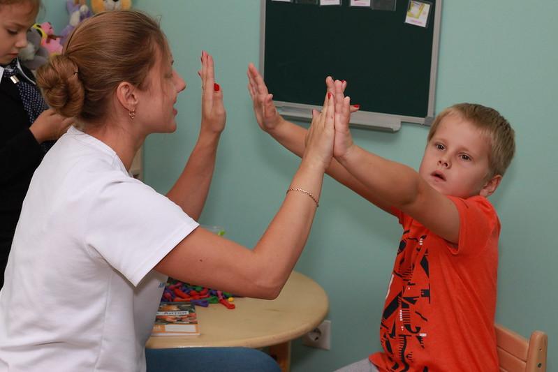 Comment devenir psychologue pour enfants